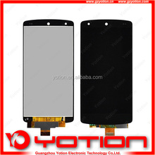 for LG Nexus 5 D820 D821 completed lcd assembly