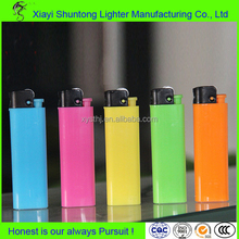 Factory cheap disposable plastic taj lighter
