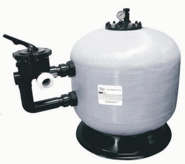 Hot Sale Emaux Sand Filter Hight Quality Emaux Sand Filter Emaux Sand Filter For Swimming Pool