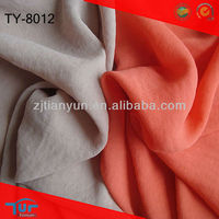 new fashionable and popular composite china filament silk chiffon fabric