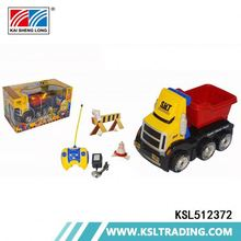 KSL512372 Professional colorful 2016 hot sale rc tractor trailer trucks
