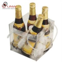 ice bag design,cooler bag with divider,insulated 6 pack cooler bag