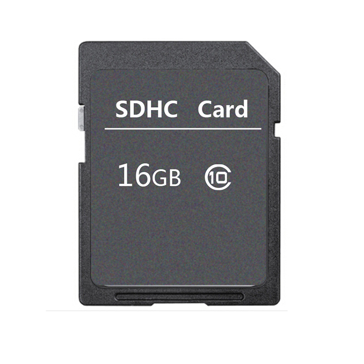 Car GPS Custom CID 4GB 8GB 16GB 32GB SD Memory Cards Wholesale