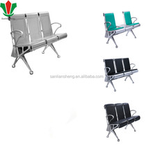 Airport/Railway station/Hospital waiting room chair