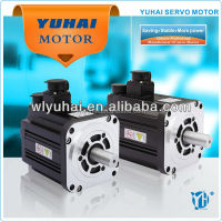 130mm 10N.m 1kw AC Servo Motor electric motor 220v for packing machine