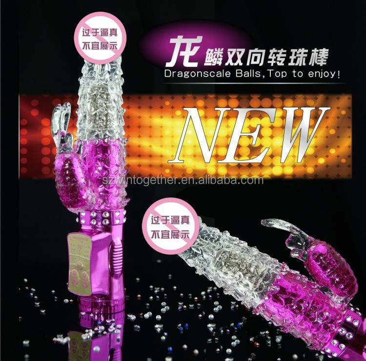 2014 new porn sex toy rabbit vibrator