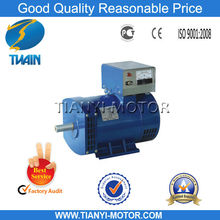 ST China Electric Generator During Peak Selling Seasons