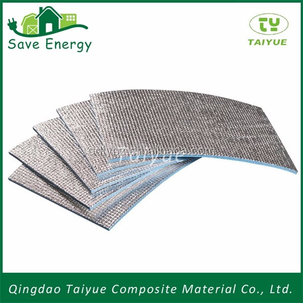 vacuum insulation panel waterproof insulation