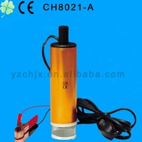 Four Leaf CH8021 High Quality 12 volt DC electric motor submersible pump