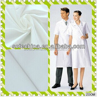 Doctor Uniform Bleached Fabric