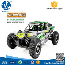 hot sell,1:8 rc car,4WD electric truggy,brushless version,good structures. ... (268705)