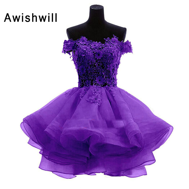 New Pink / Red / Purple / White / Blue Color Sweetheart Lace Organza ...