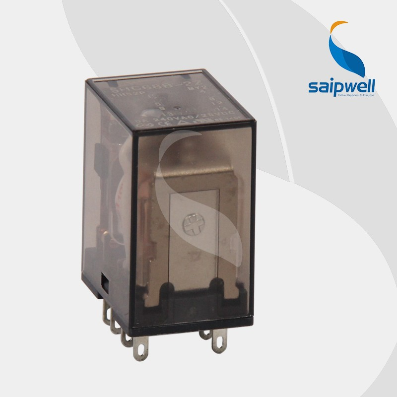 SAIPWELL/SAIP New Factory Price Electrical Eletromagnetic RF Switching Relay