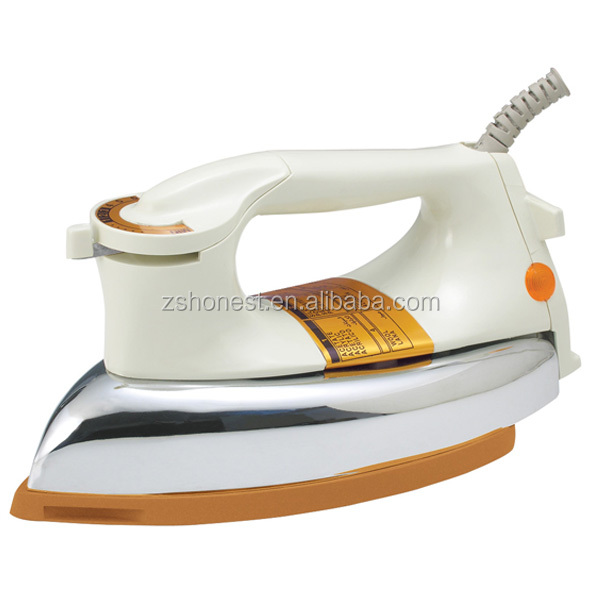 HN-3531 national electric iron 1000W CB SASO
