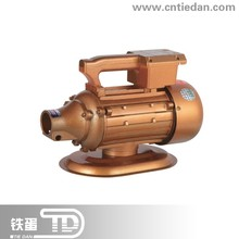 best price insertion piug-in concrete vibrator , made in china electric motor