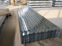 Pre-painted Metal Steel Corrugated Roofing Sheet/Tile