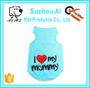 Simply She Dog Pet Summer Soft Dog Clothes For Dog Cat Puppy