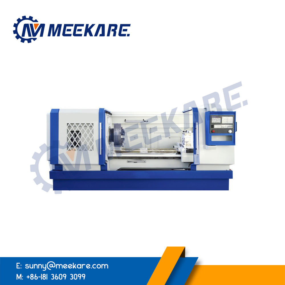 China QK1319 High Speed CNC Pipe Thread Cutting Lathe Machine