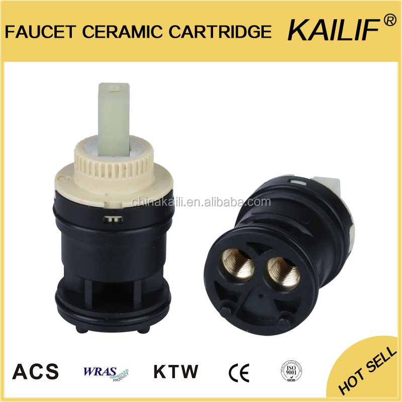 Kaili Shower Basin Faucet Ceramic Cartridge