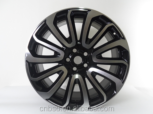 IPW rims 20/22 Inch Aluminum Alloy Wheel Rims from China factory w795