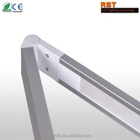 modern led wall light, reading lamp with clip or base