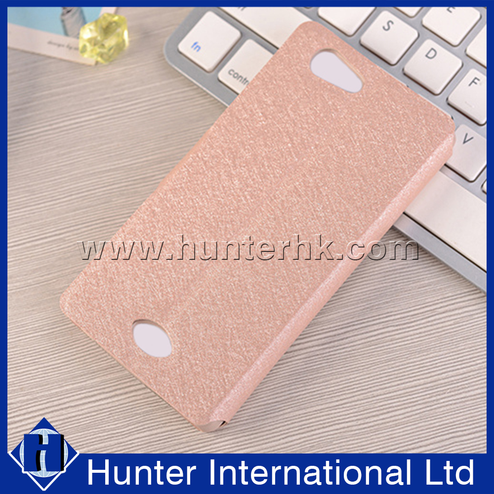 Wholesale PU Leather Phone Case For MOTO X FORCE