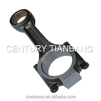 China supplier DONGFENG truck spare part, heavy truck part C3901383 CON ROD