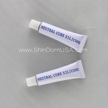 Great adhesion waterproof sealant glue for plastic