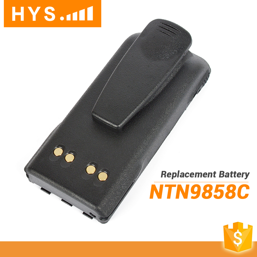 Wholesale Walky Talky Battery 7.2V Nimh Rechargeable Batteries 1500Mah For Xts2500