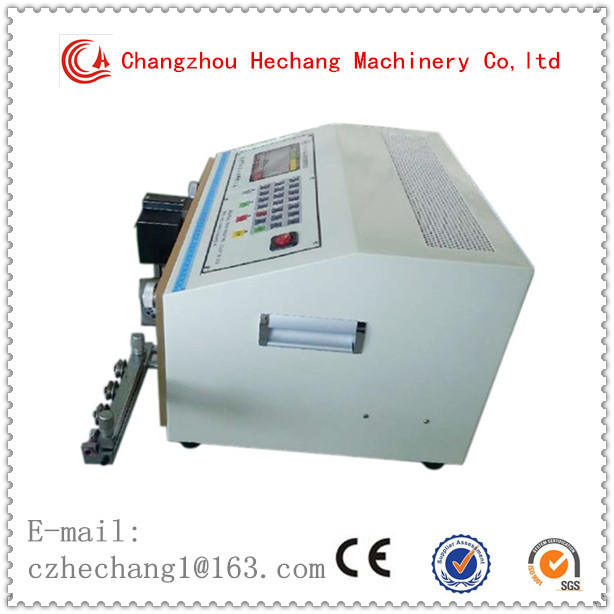 Top quality Steel wire peel off machine tyre cutting machine