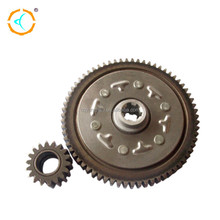 67T-18T Motorcycle Automatic Clutch Gears