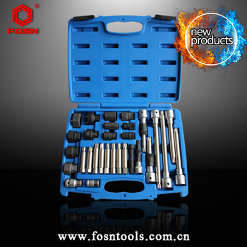 30pcs Completely alternator repair kit set