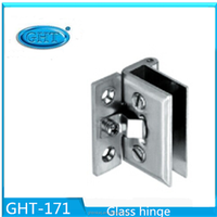 Hardware Furniture Kitchen Baby Cupboard Glass Hinge
