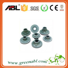 Investment Casting Machine stainless steel casting parts