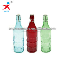 WHOLESALE GLASS WATER BOTTLE