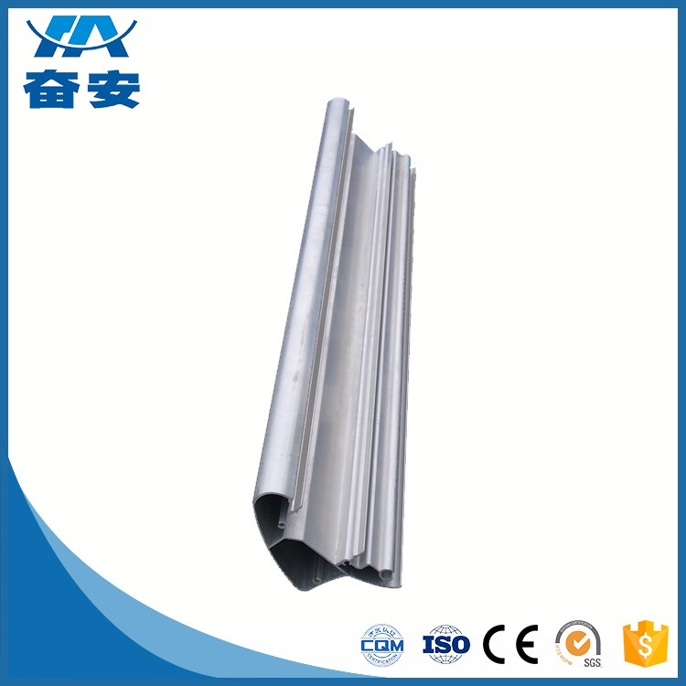High Performance Certificated aluminum profile for tent