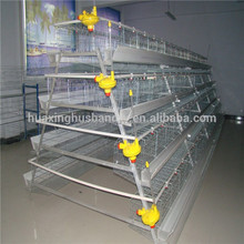 High Quality Layer Battery Chicken Cage Chicken Coop For Poultry Farm Equipment