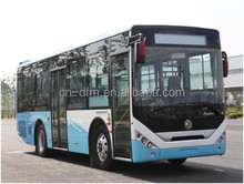 Dongfeng EQ6930CHT 32 seats low floor inter city bus
