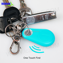 rgknse Key Finder Smart iTag Wireless Bluetooth 4.0 Anti Lost Alarm Tracker For Pets Wallets Kids For Smart Phone