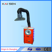 Industrial dust collector/dust extractor/dust cleaner