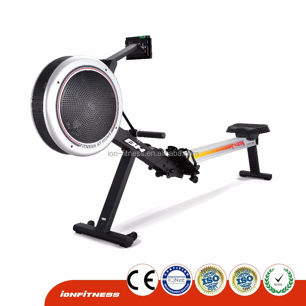 R400A professional fitness indoor crossfit exercise rower