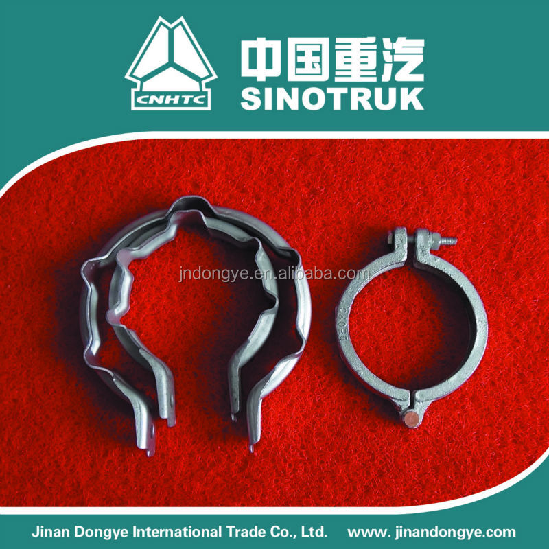 sinotruk howo truck spare parts WG9725540163