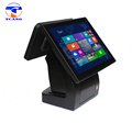 OEM 15 inch high quality pos machine all in one touch screen retail pos terminal with thermal printer