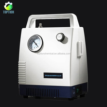 oil free vacuum pump 12v dc medical mini hand vacuum pump KP-II