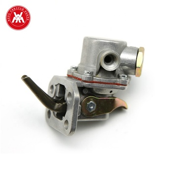 For Massey Ferguson Tractor Spare Parts Engine Fuel Pump ULPK0034