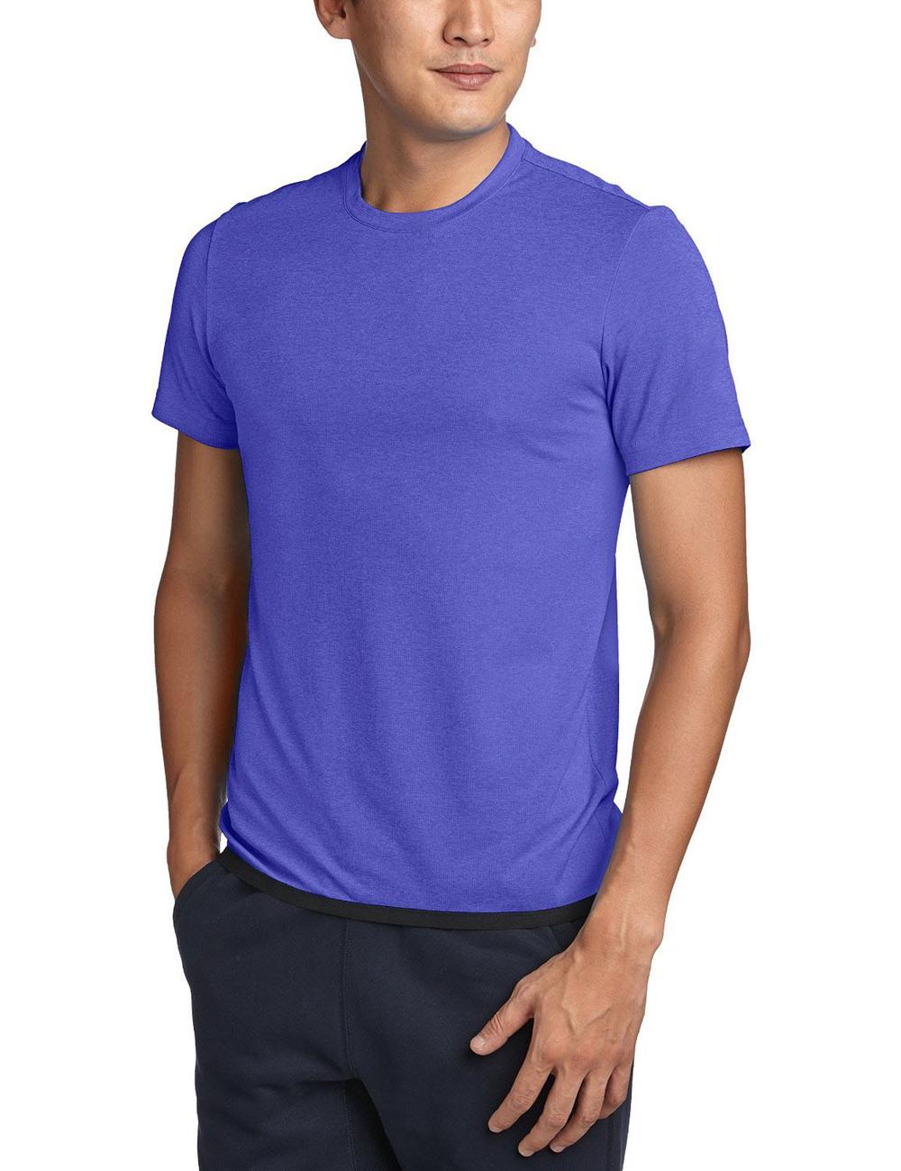 2016 Trendy Fantastic Unique Mens 100 Cotton T Shirts