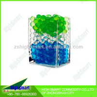 Table Decoration Colorful Crystal Jelly Ball