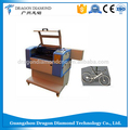 CO2 Laser Cutting Engraving Machine CE LZ-3050 laser engraver machine with red dot desktop co2 laser acrylic machine