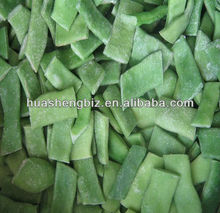 CHINA frozen romano beans cut