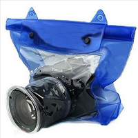 Wholesale Stock Small Order Drift Necessary SLR Camera Waterproof Bag